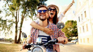 voyager bonheur