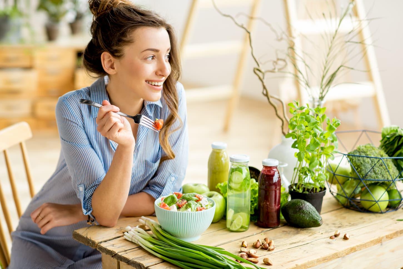aliments anti stress