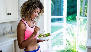 manger moins de calories